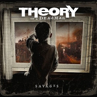 savages - Interview - Dave Brenner of Theory of a Deadman