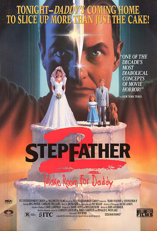 stepfather ii - Interview - Caroline Williams