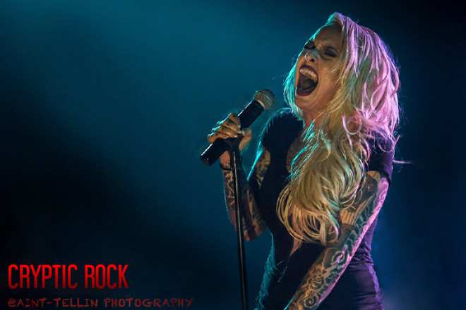 stitched up heart live - Interview - Alecia 'Mixi' Demner of Stitched Up Heart