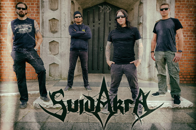 suidakra promo - Suidakra - Echoes of Yore (Album Review)
