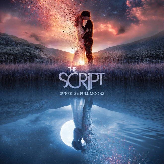 sunsets full moons - The Script - Sunsets & Full Moons (Album Review)