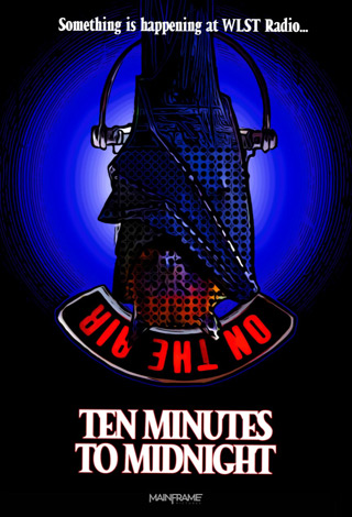 ten minutes to midnight - Interview - Caroline Williams