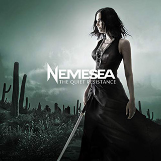 the quiet - Interview - Hendrik Jan de Jong of Nemesea