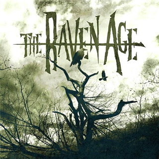 the raven age album - Interview - George Harris of The Raven Age