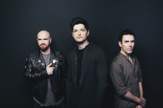 the script promo - The Script - Sunsets & Full Moons (Album Review)