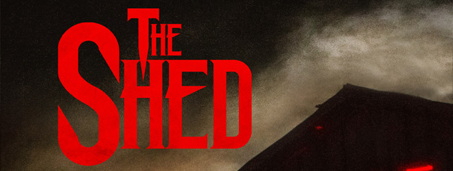 the shed slide - The Shed (Movie Review)