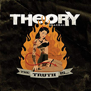 the truth is - Interview - Dave Brenner of Theory of a Deadman