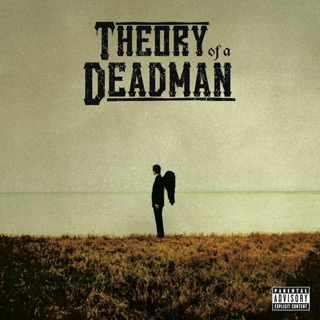 theory album - Interview - Dave Brenner of Theory of a Deadman