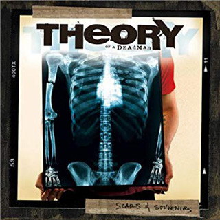 theory sears - Interview - Dave Brenner of Theory of a Deadman