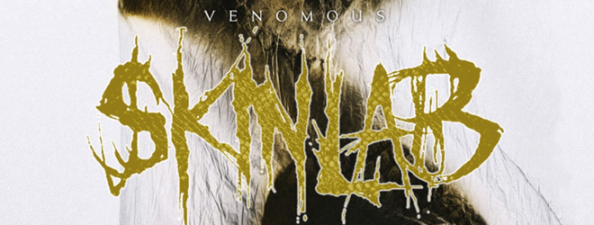 venomous slide - Skinlab - Venomous (Album Review)