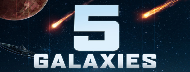 5 galaxies slide - 5 Galaxies (Movie Review)