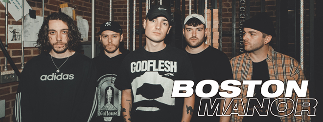 boston manor slide - Interview - Mike Cunniff of Boston Manor