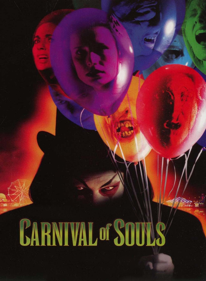 carnival of souls 1998 - The Anatomy of a Remake: Carnival of Souls