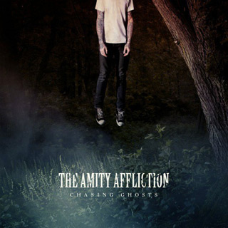 chasing ghosts - Interview - Ahren Stringer of The Amity Affliction