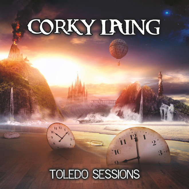 corky laing toledo sessions - Interview - Corky Laing of Mountain
