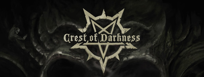 crest of darkness slide - Crest of Darkness - The God of Flesh (Album Review)