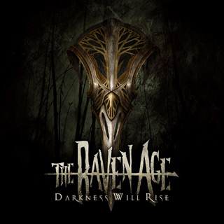 darkness will rise - Interview - George Harris of The Raven Age