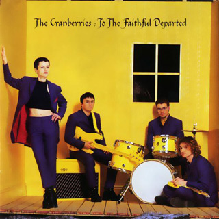 faithful - Interview - Noel Hogan of The Cranberries