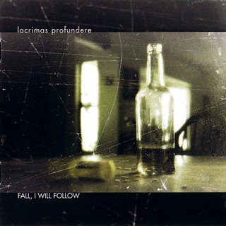 fall i will follow - Interview - Oliver Nikolas Schmid of Lacrimas Profundere