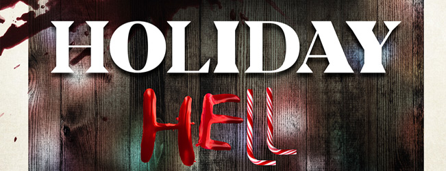 holiday hell slide - Holiday Hell (Movie Review)