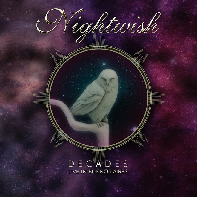 night live - Nightwish - Decades: Live in Buenos Aires (Live Album Review)