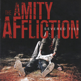 severed ties - Interview - Ahren Stringer of The Amity Affliction