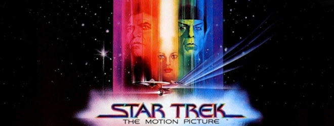 star trek slide - Star Trek: The Motion Picture - Boldly Going 40 Years Later