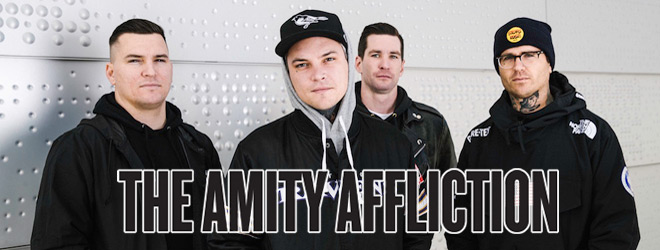 the amity affliction slide interview - Interview - Ahren Stringer of The Amity Affliction