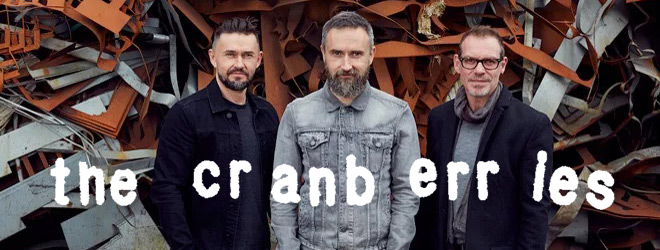 the cranberries slide interview - Interview - Noel Hogan of The Cranberries
