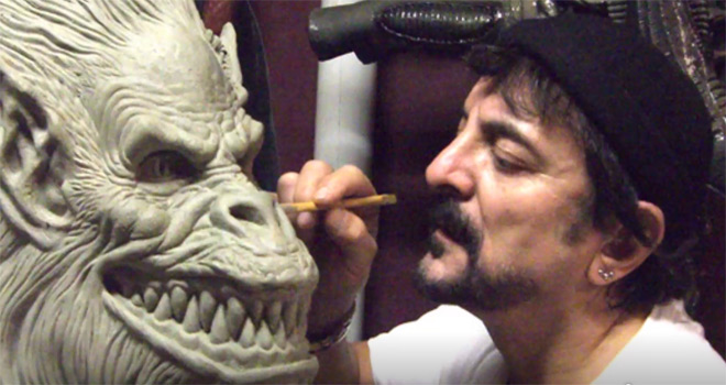 tom 2 - Smoke and Mirrors: The Story of Tom Savini (Documentary Review)