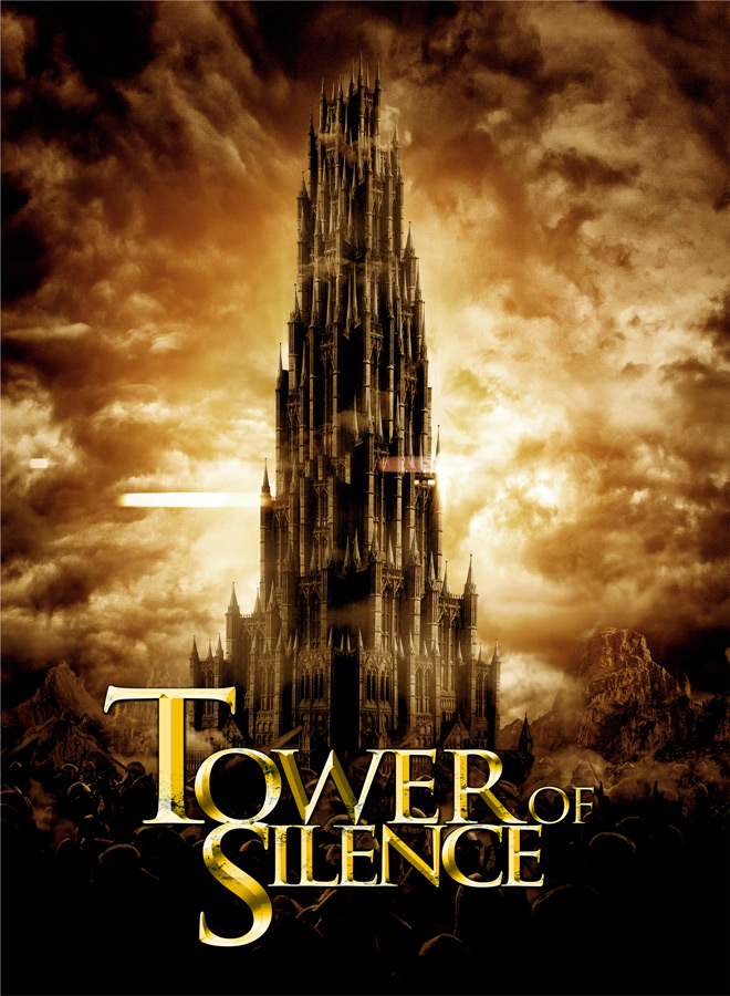 tower of silience poster - Tower of Silence (Movie Review)
