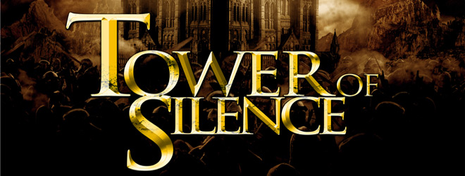 tower of silience slide - Tower of Silence (Movie Review)