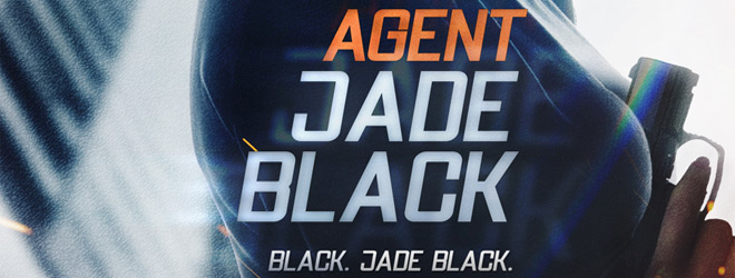 agent jade black slide - Agent Jade Black (Movie Review)