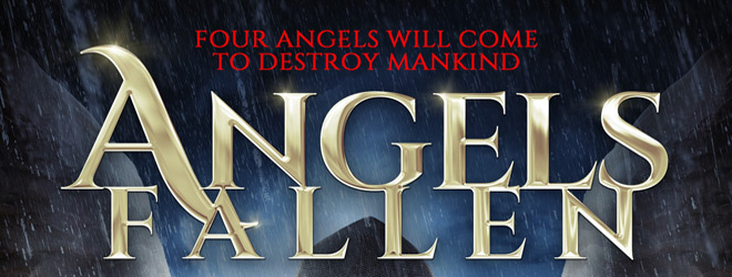 angels fallen slide - Angels Fallen (Movie Review)