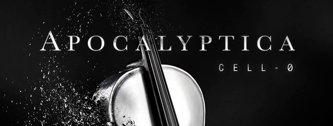 cell o slide - Apocalyptica - Cell-O (Album Review)