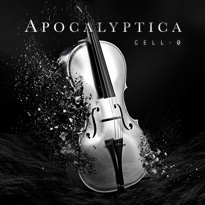 cell o - Apocalyptica - Cell-O (Album Review)