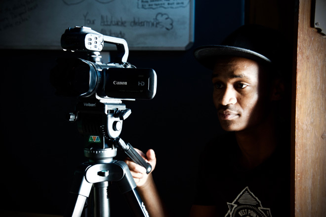 film school 3 - Film School Africa (Documentary Review)