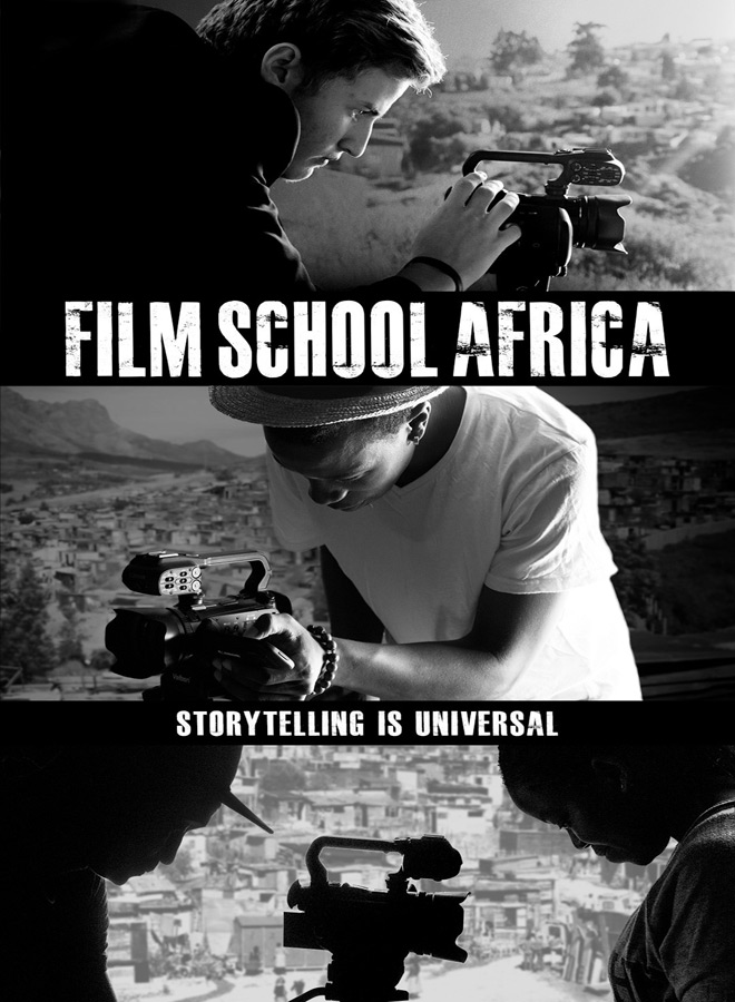 fsa poster - Film School Africa (Documentary Review)