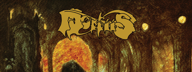 mortiis album slide - Mortiis - Spirit of Rebellion (Album Review)