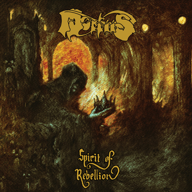 mortiis album - Mortiis - Spirit of Rebellion (Album Review)