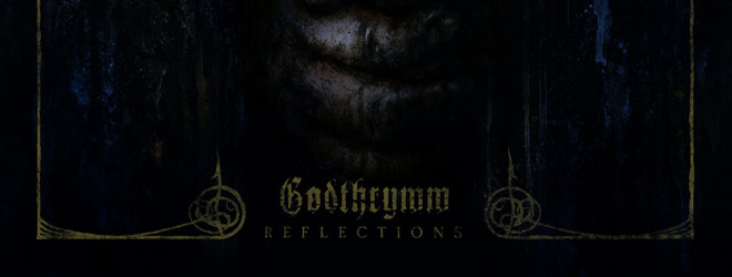 reflections slide - Godthrymm - Reflections (Album Review)