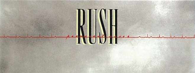 rush slide permenant waves - Rush - 40 Years Of Permanent Waves