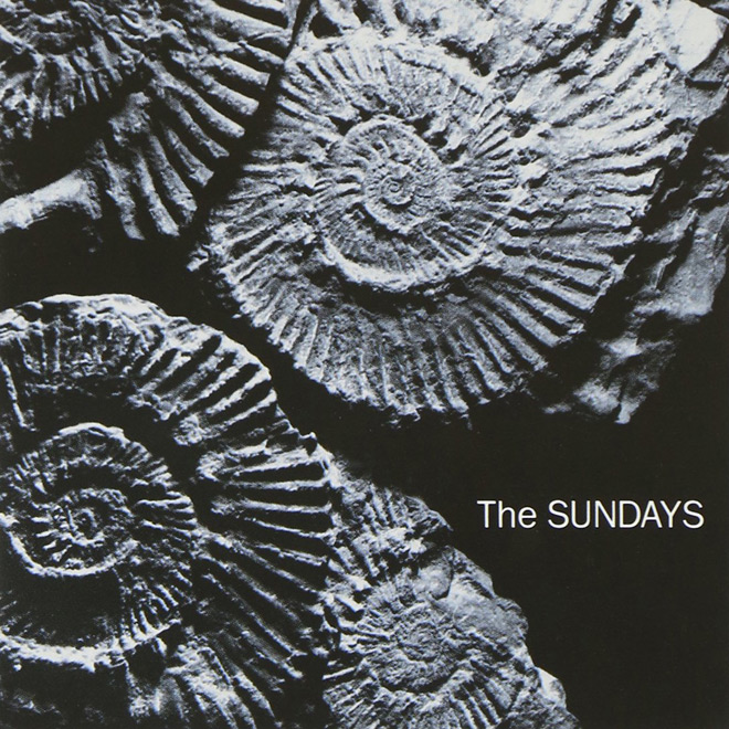 the sundays - The Sundays - Reading, Writing and Arithmetic Turns 30