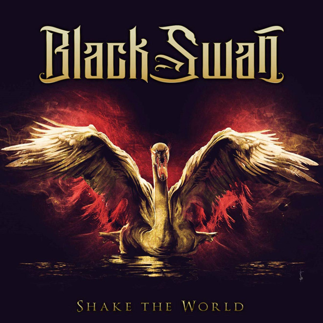 black swan - Black Swan - Shake The World (Album Review)