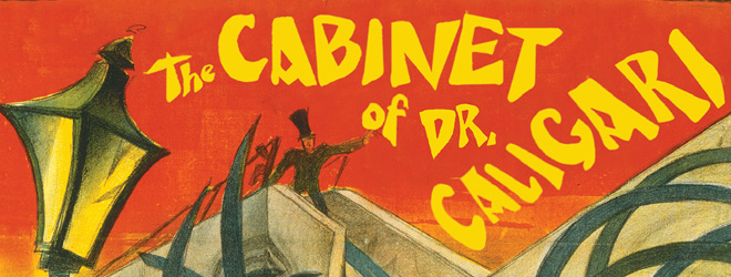 cabinet slide - 100 Years In The Cabinet Of Dr. Caligari