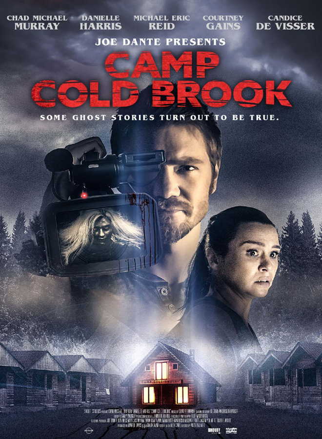 camp cold brook - Camp Cold Brook (Movie Review)