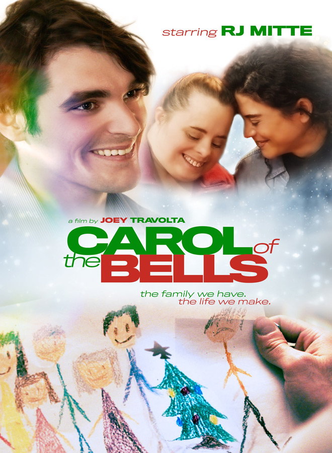 carol the bells poster - Carol of the Bells (Movie Review)