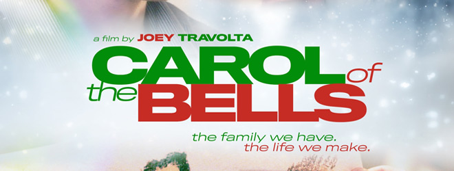 carol the bells slide - Carol of the Bells (Movie Review)