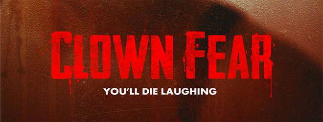 clown fear slide - Clown Fear (Movie Review)