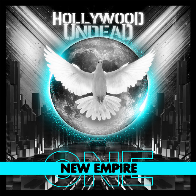 empire - Hollywood Undead - New Empire, Vol. 1 (Album Review)